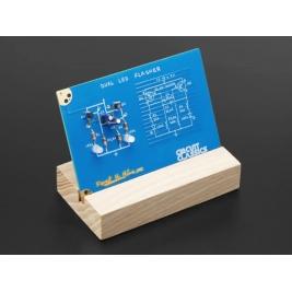 Star Simpson s Circuit Classics - Dual LED Flasher Kit