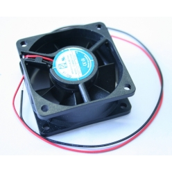 Axial Fan 60x60x12mm 24V