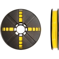 Small PLA True Yellow 200g Spool 1,75mm Filament
