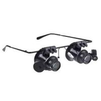 Occhiali Binoculari ad ingrandimento 20X