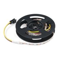 Skinny LED RGBW Strip - Addressable, 1m, 60LEDs (SK6812)