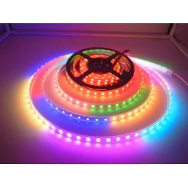 Striscia 300 LED - Dream Color WS2813-C 5M IP67 Impermeabile 505