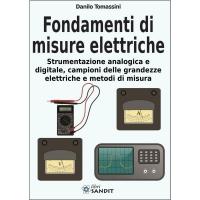 LIBRO - Fondamenti di misure elettriche