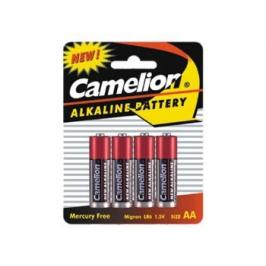 Batterie alcaline tipo stilo 1,5 V - 2800 mAh
