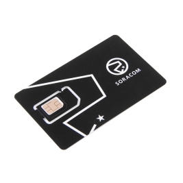 SORACOM Air SIM Card