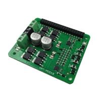 Cytron 2x10A Motor Driver HAT for RPI