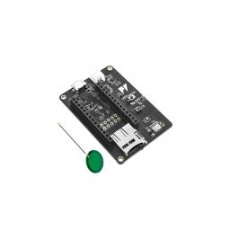 Pyscan - A Sensor Shield for Pycom Development Boards
