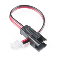 JST-PH Female to JST-SM Male Adapter