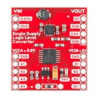 SparkFun Logic Level Converter - Single Supply