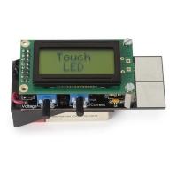 LED BUDDY, tester per led