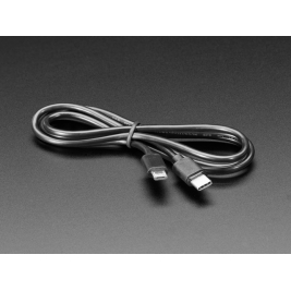 USB C to Micro B Cable - 3 ft 1 meter