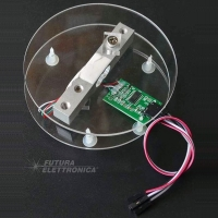 Modulo sensore per pesatura