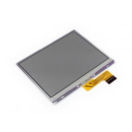 4.2inch E-Ink raw display, three-color