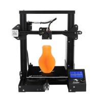 Creality 3D Ender-3 (465x440x410 mm build volume)