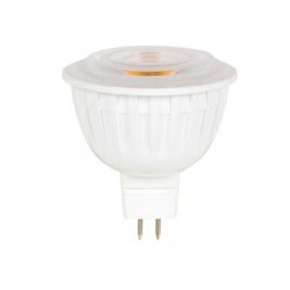 Lampada a LED a luce bianca calda - 7,5 Watt - MR16
