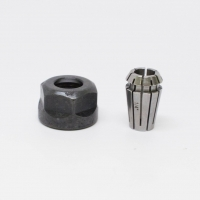 Collet and Nut - 0.25in. (ER-11)