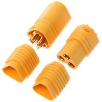 Connettore M/F 3 poli MT60 per Motore/ESC