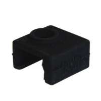 Silicone sock for MK8 hotend (Black)