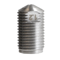Dyze - Stainless steel Spare nozzle ( 1.2 mm )