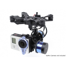 Tarot T-2D V2 GoPRO 3 Brushless Camera Gimbal
