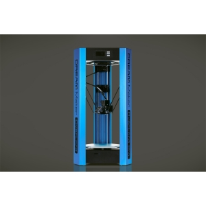 OverLord 3D Printer - Classic Blue (EU)