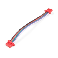 Cable - 5 Pin 1mm Pitch - 50mm