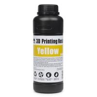 Wanhao UV resin for SLA 3D printer Yellow ( 500 ml )