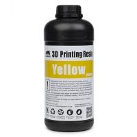 Wanhao UV resin for SLA 3D printer Yellow ( 1000 ml )