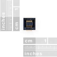 Color LCD - SMD Connector