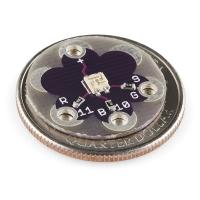 LilyPad Tri-Color LED
