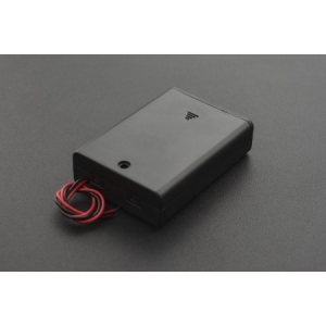 3xAA Battery Holder (FIT0610)