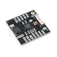 Qwiic AS3935 Lightning Detector