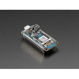 Particle Argon - nRF52840 with BLE, Mesh and WiFi