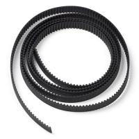 GT2x6 mm Kevlar-reinforced timing belt (per meter)
