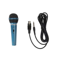 Microfono dinamico - 210 g