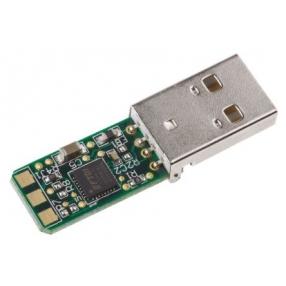 Kit di sviluppo interfaccia FTDI Chip TTL-232R-5V-PCB - Da USB a