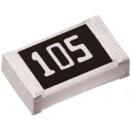 Resistore SMD a film sottile Panasonic 100? ±0.1%, 0,25W, 1206,