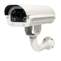 Telecamera IP da esterno 3MPX per controllo accessi