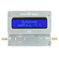 moRFeus Frequency Converter and Signal Generator
