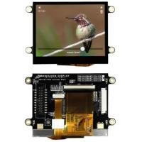 EVE2 Premium LCD Board - 3.5in (TFT)