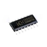 Chip converitore USB-Seriale CH340C - SMD