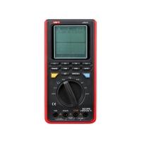 Oscilloscopio palmare con  multimetro integrato  16 MHz - UNI-T