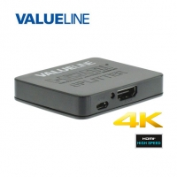 1x2 Splitter HDMI - supporta video 4K