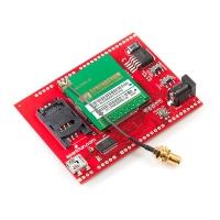 SparkFun SM5100B Evaluation Board