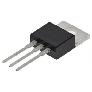 MOSFET IRF540NPBF 1, canale N, 3 Pin - 50pcs
