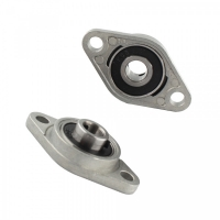 KFL8 Bearing Axis mount for 8mm smooth rod (2 pieces)