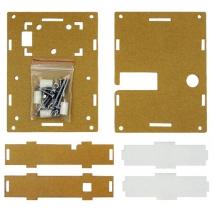 Box trasparente per LCDESRMETER