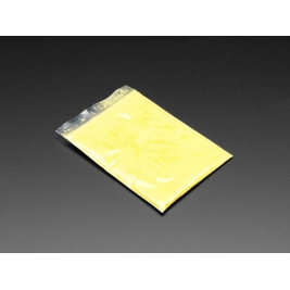 Thermochromic Pigment - Yellow - 10g