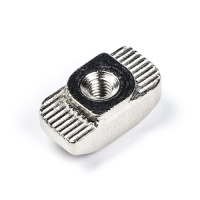 Slide nut M4 for 30x30 extrusions (1 pieces)