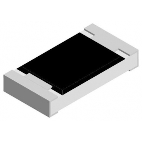 CRCW08050000Z0EAHP - RES SMD 0 OHM JUMPER 1/2W 0805